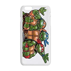 Teenage Mutant Ninja Turtles Cell Phone Case for iPhone plus 6