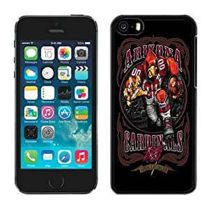 LJF phone case ipod touch 5 Case Arizona Cardinals 1 Amazed Cool Design Cover in Electronics
