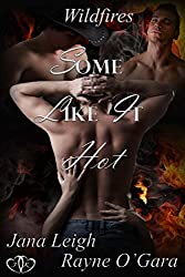 Some Like It Hot (Wildfires Book 3)