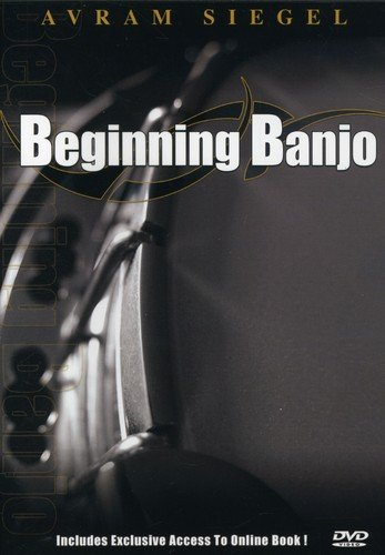 How To Play Banjo For Beginners - Learn Bluegrass Banjo Lessons Tuning, Chords and Classic Songs on Your 5 String Banjo with this Instructional DVD.