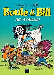 Boule & Bill - Ao At