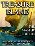 Bargain eBook - Treasure Island   The Master Edition