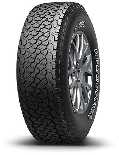toyota tacoma all terrain tires - 1