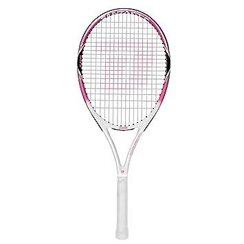 Profesional Raqueta de Tenis para Señoras y Chicas, Ligero ...