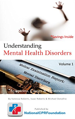 Understanding Mental Health Disorders: Symptoms, Causes & Treatment: A Quick Guide to Mental Health Disorders