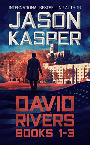 (The David Rivers Series: An Action Thriller Novel Collection (David Rivers Books 1-3))