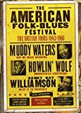 American Folk-Blues Festival: The British Tours