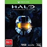 Halo The Master Chief Collection Xbox One Game for $29.95 at Amazon