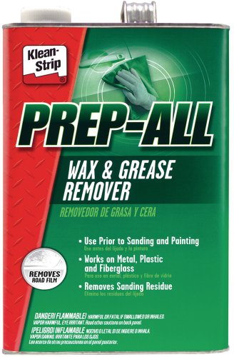 Kleanstrip GSW362 Grease Remover Gallon product image