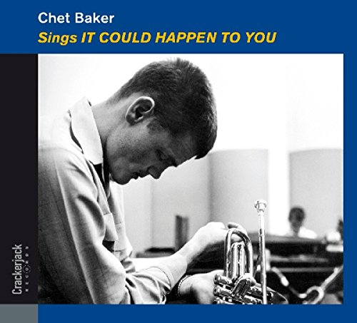 CD : Chet Baker - It Could Happen to You (Spain - Import)