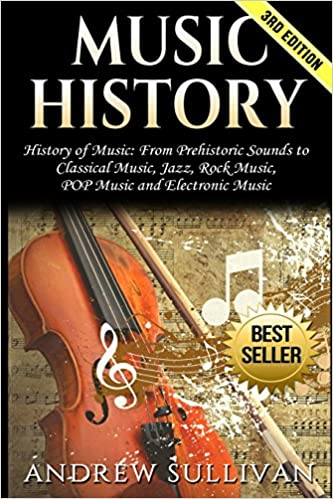 Music History: History of Music: From Prehistoric Sounds to