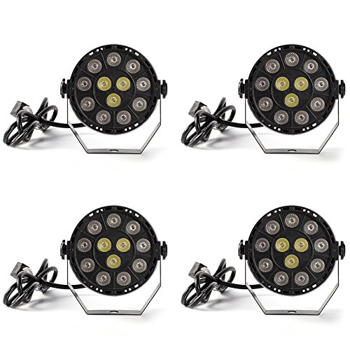 Donner Lighting Spotlight DMX512 Effect