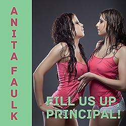 Fill Us Up, Principal!