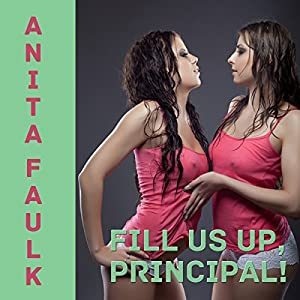 Fill Us Up, Principal! Audiobook