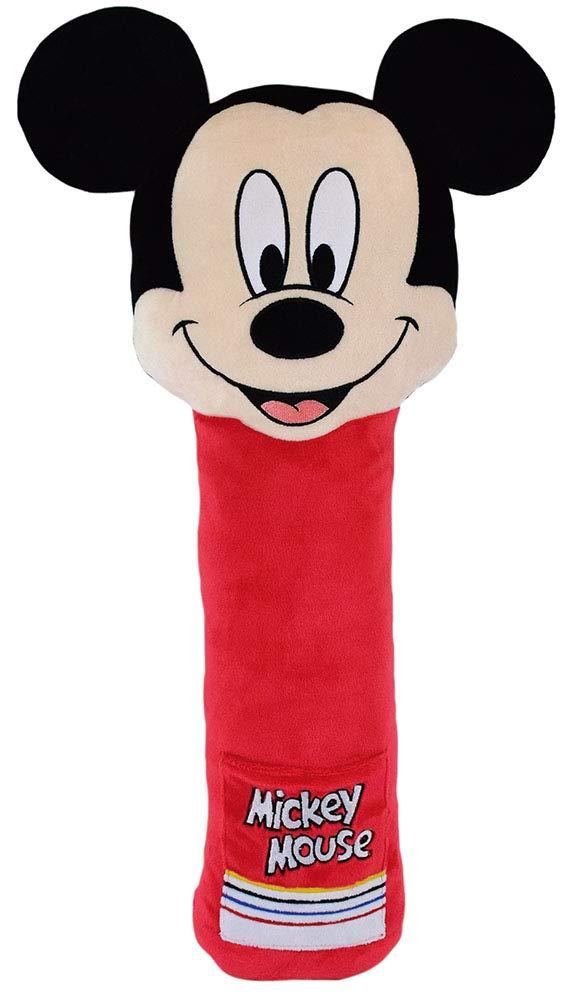 Jemini - 023582 Disney Mickey Gran Protege cinturón cojín ...