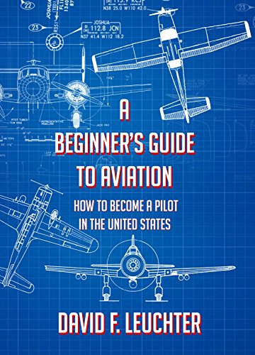Training Pilot Airplane (A Beginner's Guide to Aviation: How to Become a Pilot in the United States)
