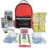 Ready America Emergency Kit, 2-Person (Hurricane Kit)