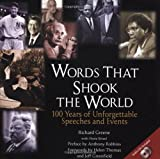 The Words That Shook the World, Richard Greene and Florie Brizel, 0735202966