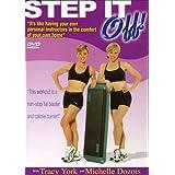 Step It Off!