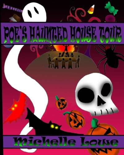 Poe's Haunted House Tour -