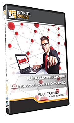 Red Hat Certified System Administrator - Exam EX200 - Training DVD