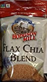 Hodgson Mill Flax Chai Blend 12 oz (Pack of 2)