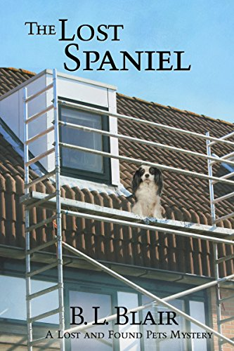 The Lost Spaniel: A Lost and Found Pets Mystery