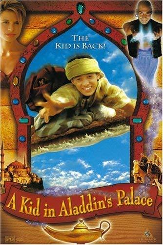 Kid In Aladdin