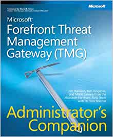 Microsoft Forefront Management Administrators Administrators