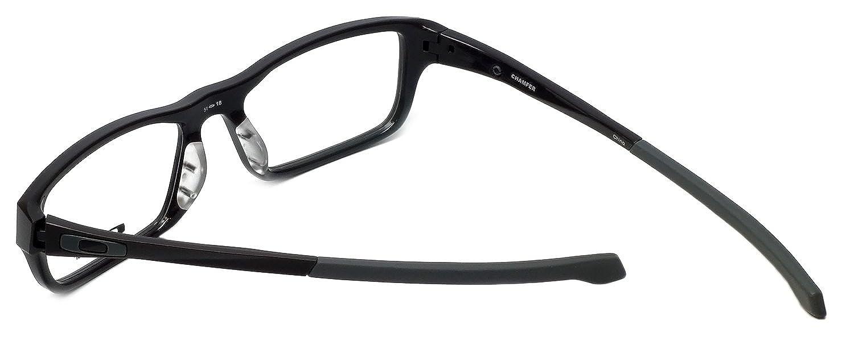 b43a2db16c Oakley RX Eyewear Montures de lunettes Pour Homme OX8039 Chamfer - 803904  Satin  Brownstone - 55mm  Amazon.fr  Vêtements et accessoires