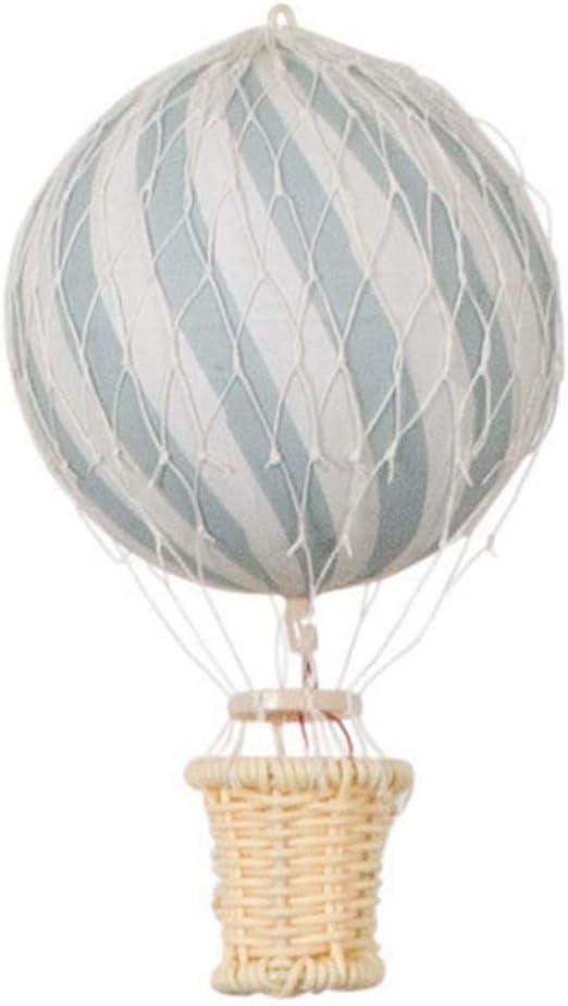 pour Chambre D?Enfant Montgolfi/ères 10 cm Filibabba Suspension De D/écoration pour Plafond