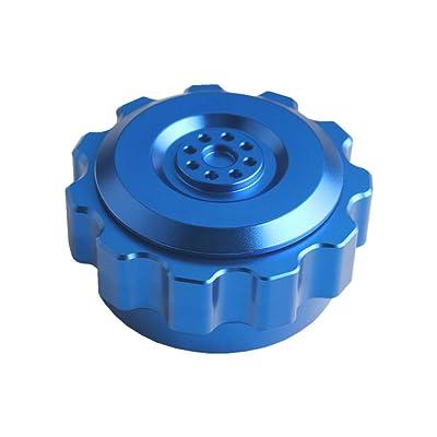 JGR Auto Trans Shift Lever Knob at Shift Knob for 13-18 Ram 1500 (Blue): Automotive