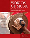 Worlds of Music: An Introduction to the Music of the Worlds Peoples