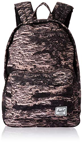 Herschel Classic Mid-Volume Backpack, Ash Rose Desert, One Size