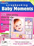 Creating Keepsakes Scrapbooking Baby Moments, Tracy White, 1929180764