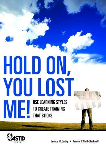 Hold You Lost Me Learning