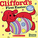 Clifford's First Easter, Norman Bridwell, 0545200105