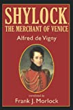 Shylock, the Merchant of Venice, Alfred de Vigny, 1434402002