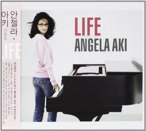 Life by ANGELA AKI (2010-09-10)