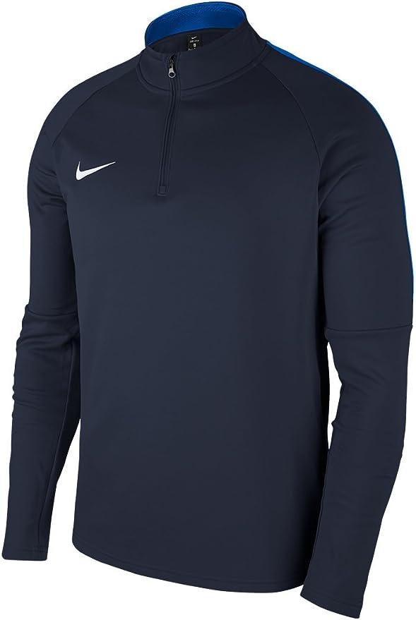 Nike Sportswear Crew Langarmshirt Herren anthrazit M