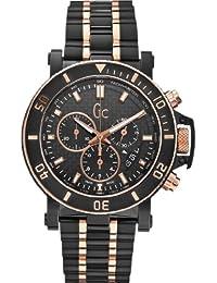 Mens GC Wristwatch Gc Homme X95002G2S