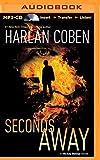 Seconds Away: A Mickey Bolitar Novel (Mickey Bolitar Series)