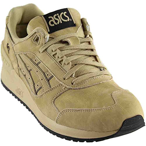 ASICS Gel-Respector Natural Taupe
