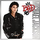 Bad (25th Anniversary - Deluxe Edition) [CD + DVD]