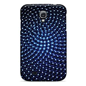 Fashion Design Hard Case Cover/ NdqkzLo1386YrSbb Protector For Galaxy S4