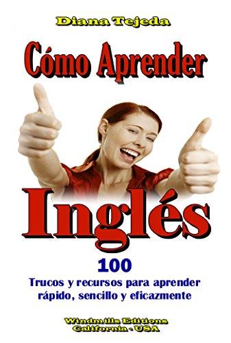Amazoncom Cómo Aprender Inglés Wie Nº 295 Spanish Edition