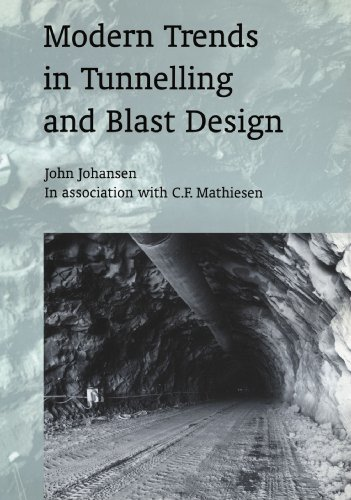 Modern Trends in Tunnelling and Blast Design