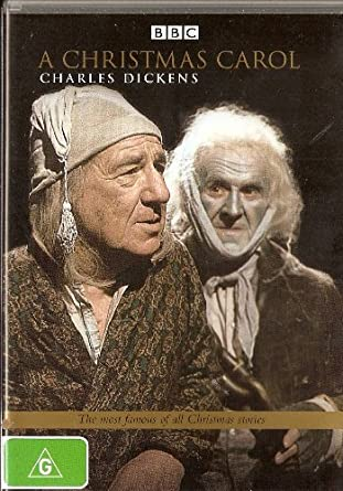 A Christmas Carol - 1977 (BBC): Amazon.co.uk: DVD & Blu-ray