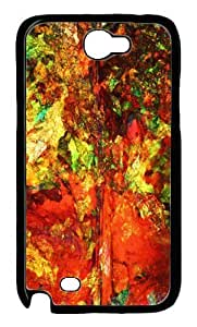Indian Summer Design Hard Case for Samsung Galaxy NOTE 2 N7100 -1126067