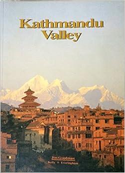 Book Kathmandu Valley